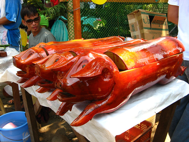 how to cook lechon baboy cebu style