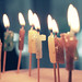 birthday lights