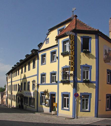 Hotel Gasthof Zur Post Munchen Unterfohring