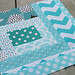 Block a Day Turquoise