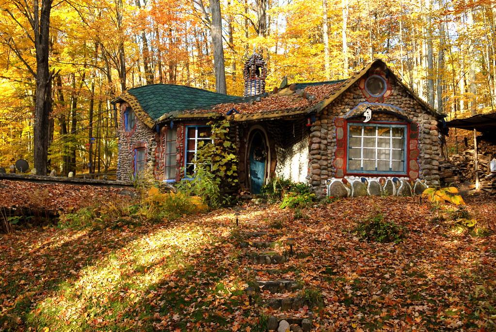 Hansel and gretel house elaine b flickr - Hansel home ...
