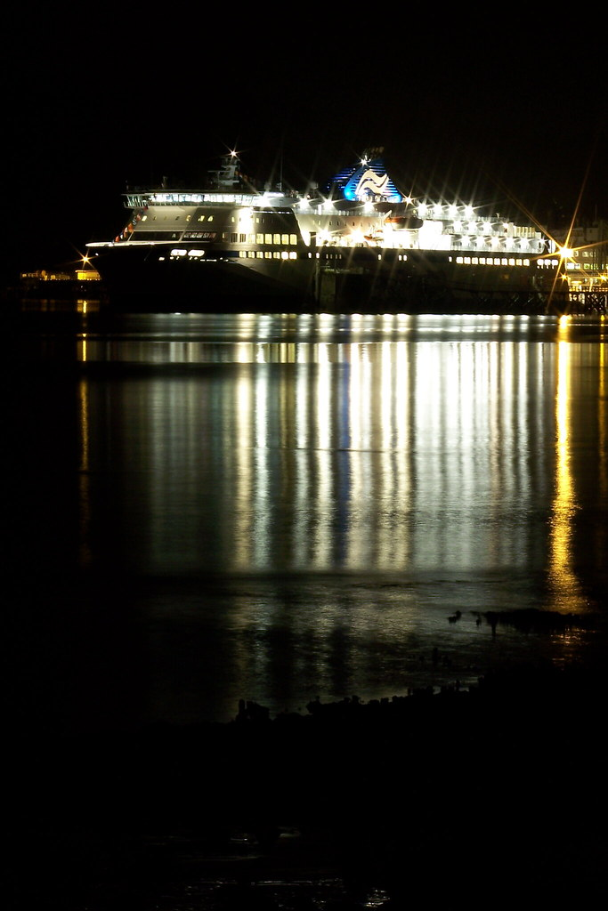 Ferry From Northern Ireland To Rathlin Island