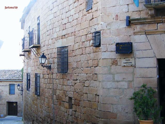Photo - Casa rural banos de la encina ...