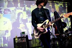 The Horrors at Rich Mix