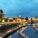 Victoria Waterfront
