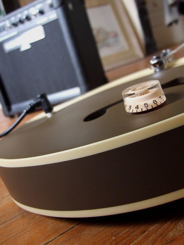 epiphone es 333 tom delonge signature guitar amp vincent galby flickr. Black Bedroom Furniture Sets. Home Design Ideas