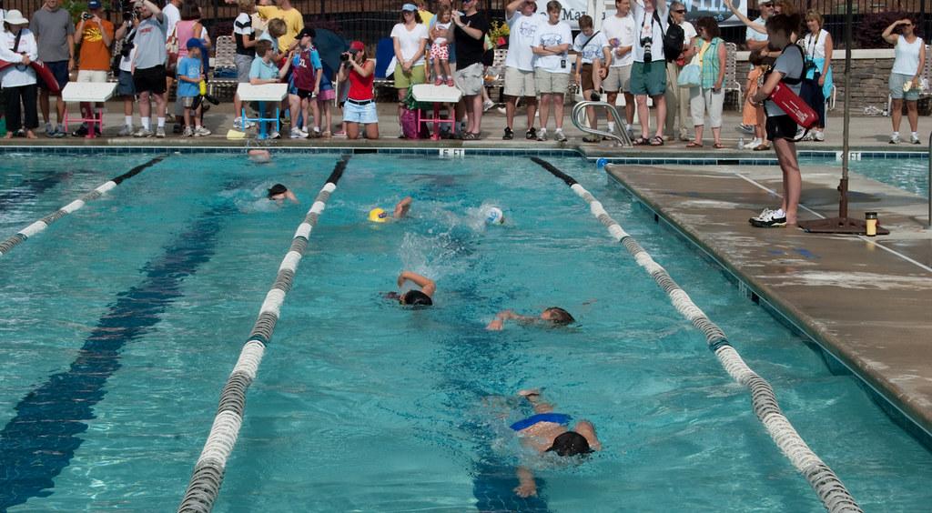 Lap Swim Long Beach Ca