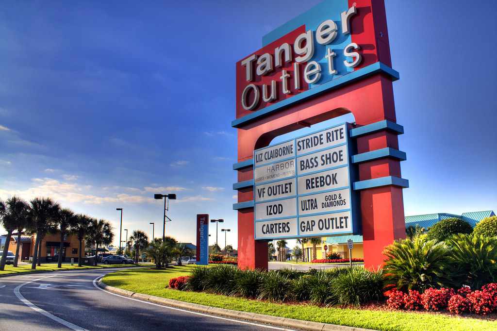 Tanger Outlets in Foley will host a Job Fair on Thursday, Oct. 4 from p.m. at the Mall Office. Stop by to meet Tanger representatives and receive a list of participating retailers to visit.