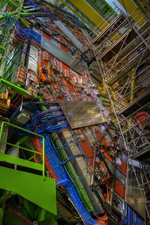 CMS Detector at CERN, Cessy (F) | by Panoramyx
