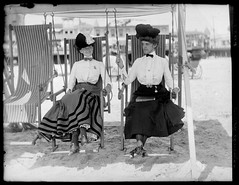 Atlantic City Beach | by George Eastman House