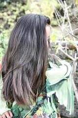 Gwen green shirt 019