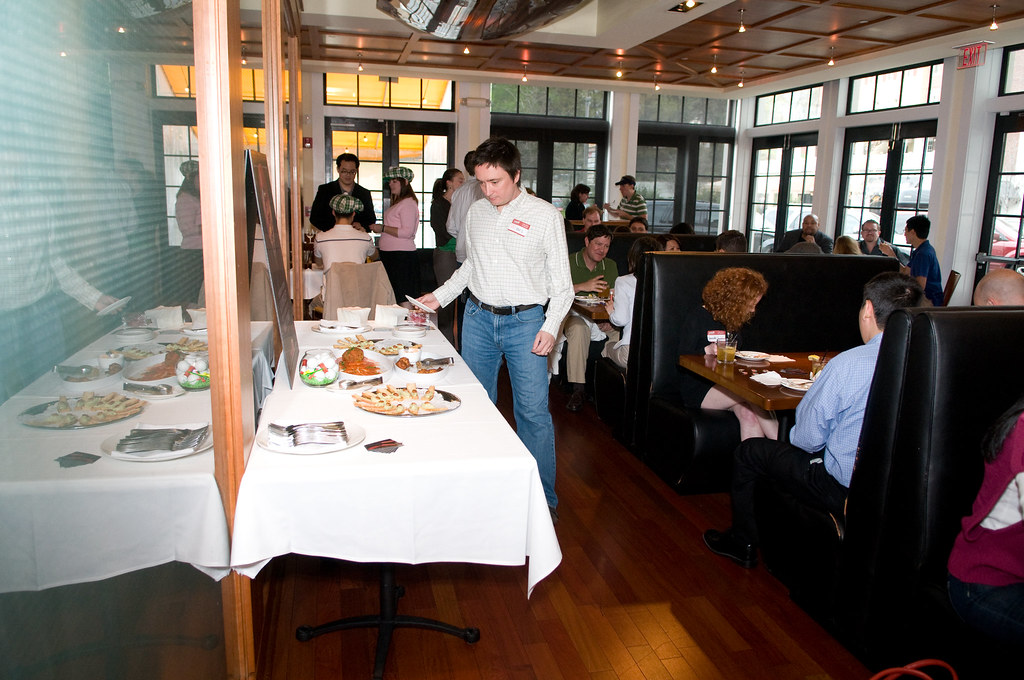South City Kitchen Midtown Reviews