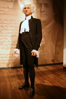 George Washington | by cliff1066™