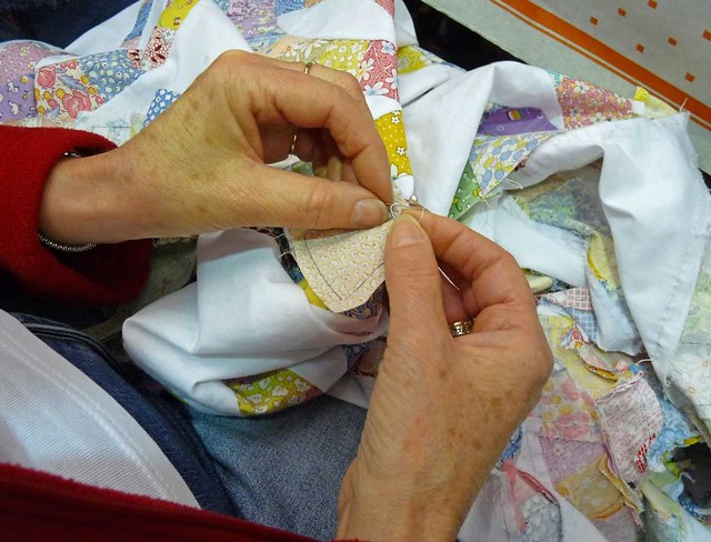 Old Fashioned Quilts Bedding