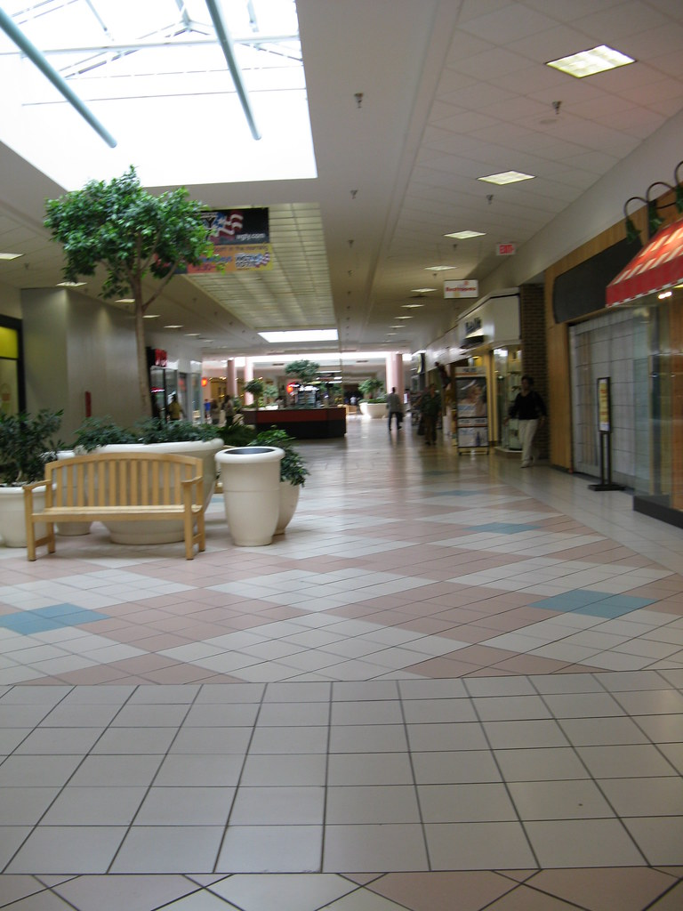 West Manchester Mall | by