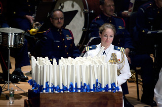 Coast Guard Academy Graduation - Class of 2011 | by WNPR - Connecticut Public Radio
