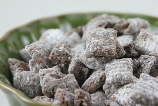 Monkey Munch or Muddy Buddies | by Food Librarian