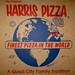 Harris Pizza Box