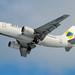 UR-VVB AeroSvit Airlines  Boeing 737-529