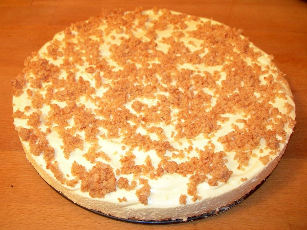 Lemon Jello Cake With Glaze