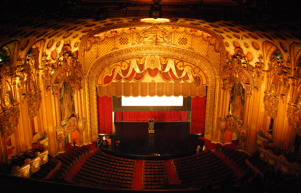 los angeles theatre los angeles historiccultural
