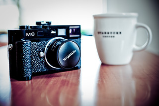 Camera and Coffee - Photogamer: Addictive | by topfloor