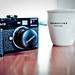 Camera and Coffee - Photogamer: Addictive