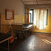 Maternity ward at Pokhara Regional Hospita