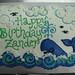 Zander Cake