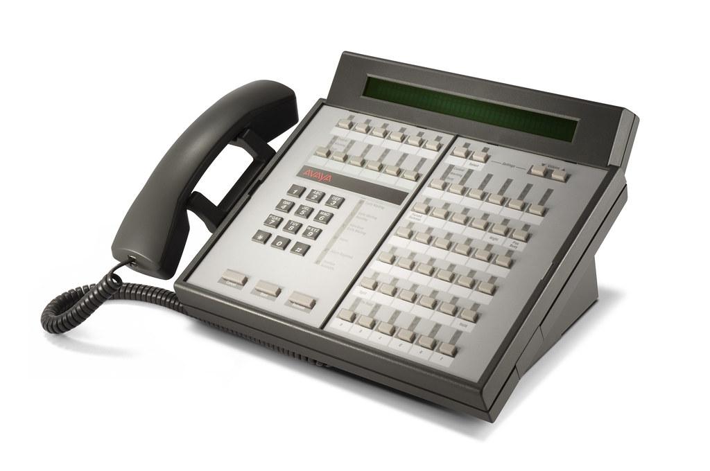 avaya phone manual transfer calls