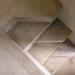 carlo scarpa, stairs at the palazzo steri entrance, palermo 1973-1978