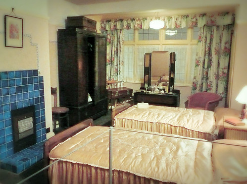 1940 39 S Bedroom Flickr Photo Sharing