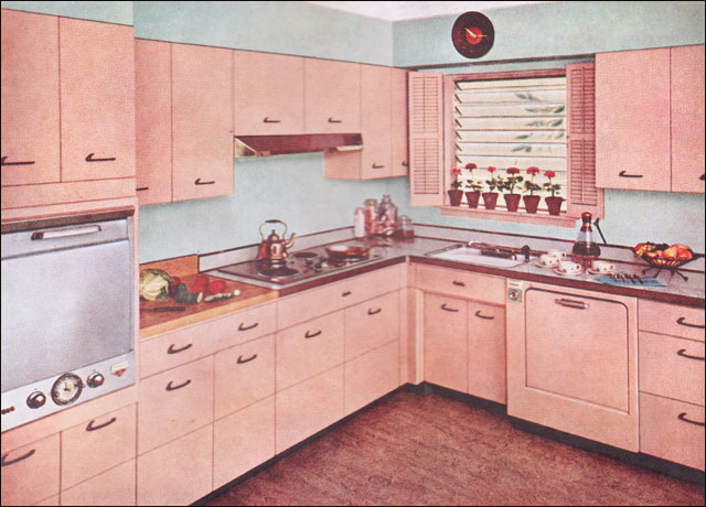 Kitchen Cabinets In Mobile Home