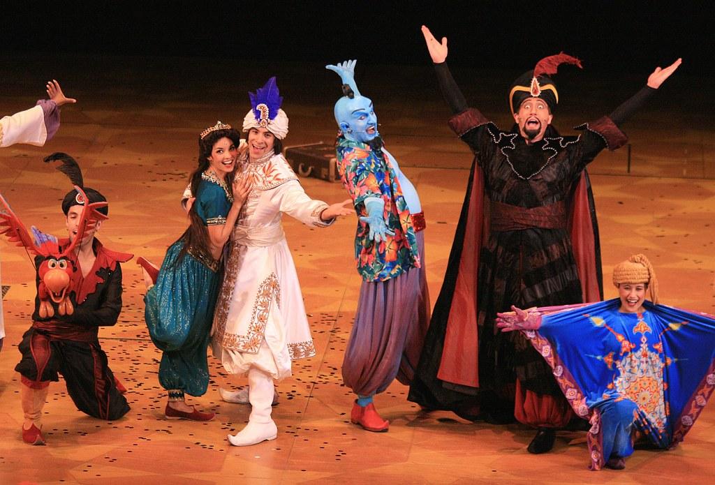 Aladdin Disney Movies Online