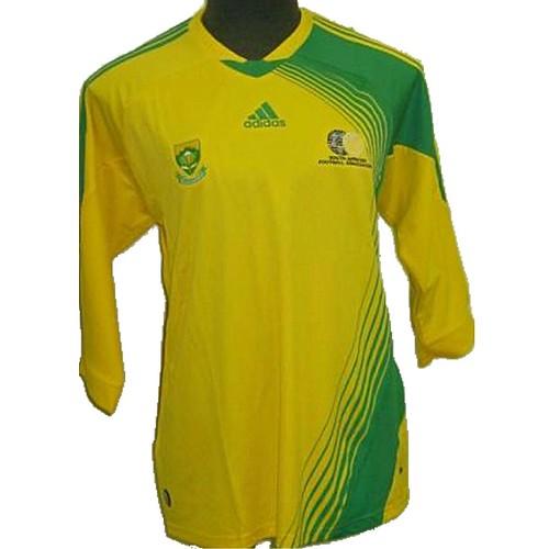 The Old Bafana Bafana Jersey See The New Bafana Bafana