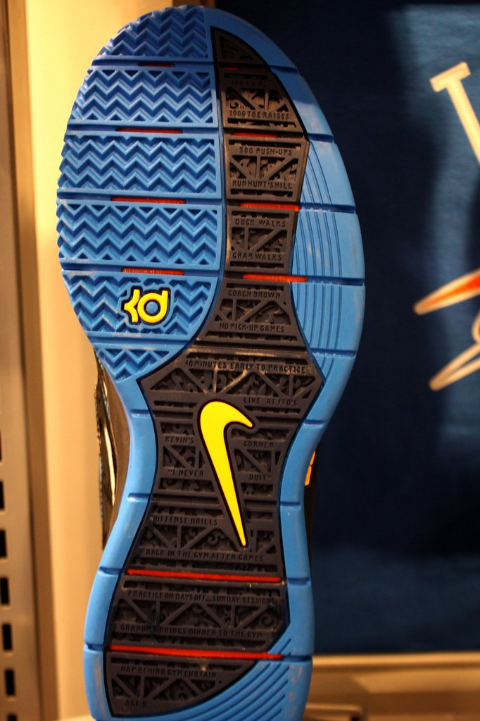 Kevin Durant Shoes Black History Month