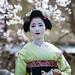 Under cherry blossoms '09 #2
