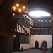 Courtyard at St Mary's Guildhall