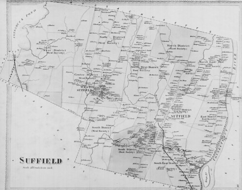 Suffield. (Petersen Collection) | by uconnlibrariesmagic