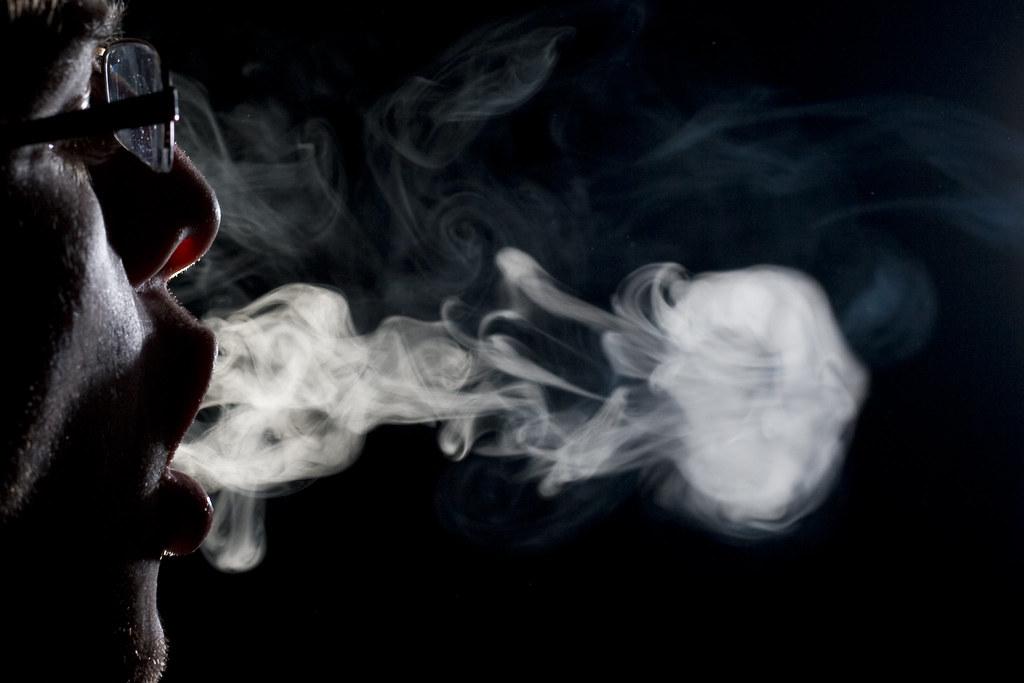 Hookah Smoke | rickbaylis | Flickr