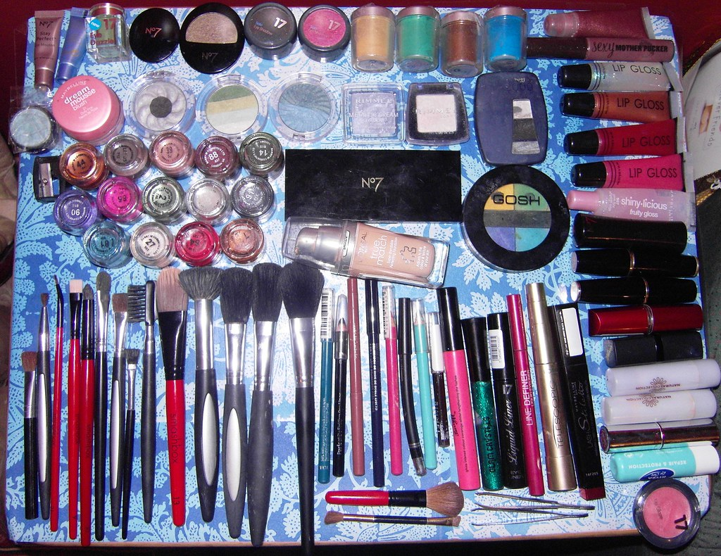 Makeup Collection Pictures Makeup Collection | by