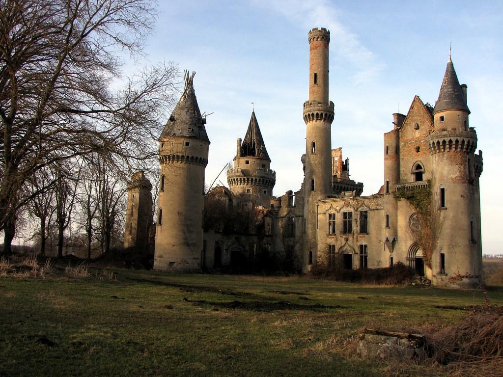 Chateau de bagnac la visite c 39 est par ici www for Haute vienne