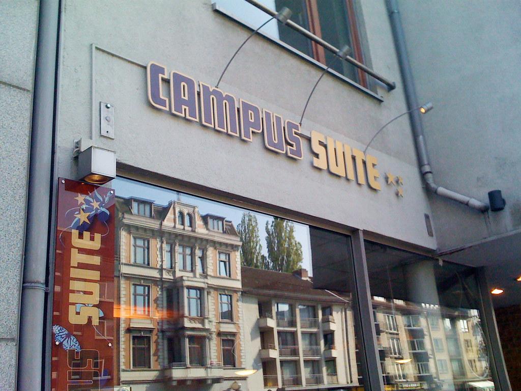 campus suite artikel zum bild restaurant test hamburg