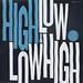 High & Low Mixtape
