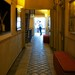 Taormina hotel Villa Carlotta
