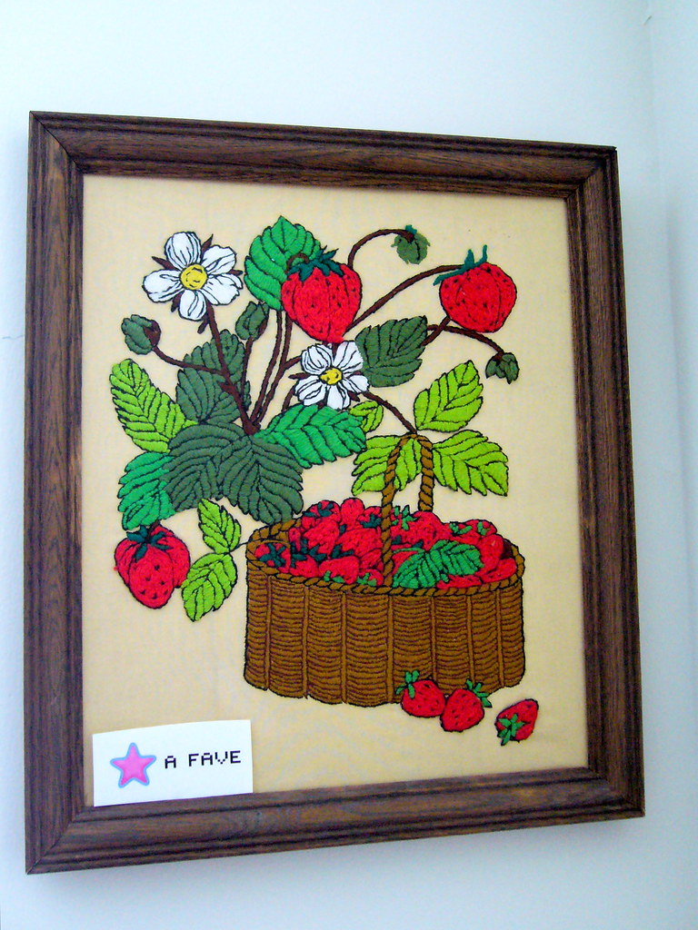 Image Result For Basket Of Starwberry