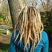 nice natural dreadies :]