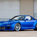Widebody RB25DET FD RX7