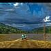 Bersia Lake :: HDR