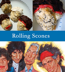 Rolling Scones | by cakespy